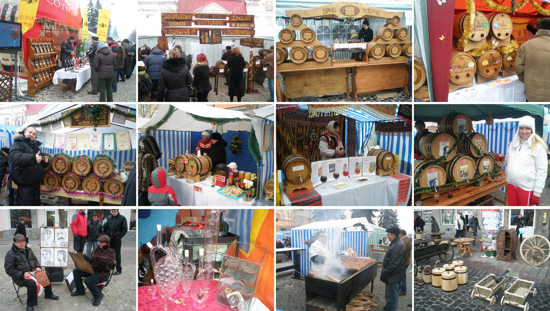 Які фестивалі очікують закарпатців і гостей краю у травні
