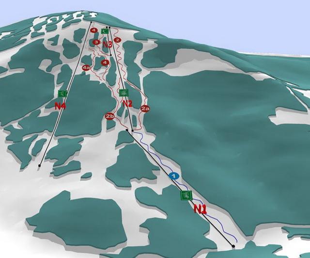 Krasia-map