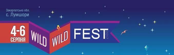 Wild Wild Fest