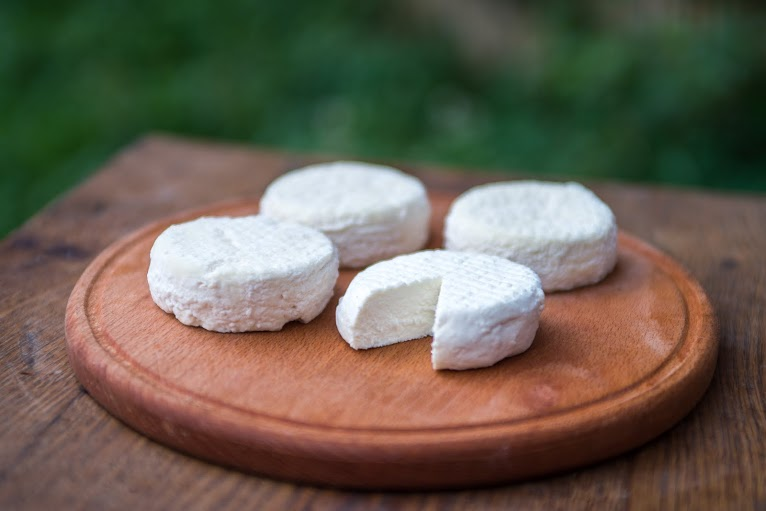 козячий сир