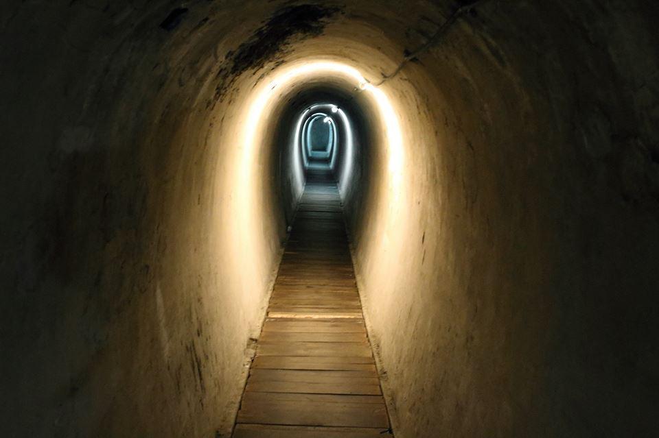 Бункер у селі Грабівниця – цікаве Закарпаття