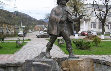 Федір Фекете