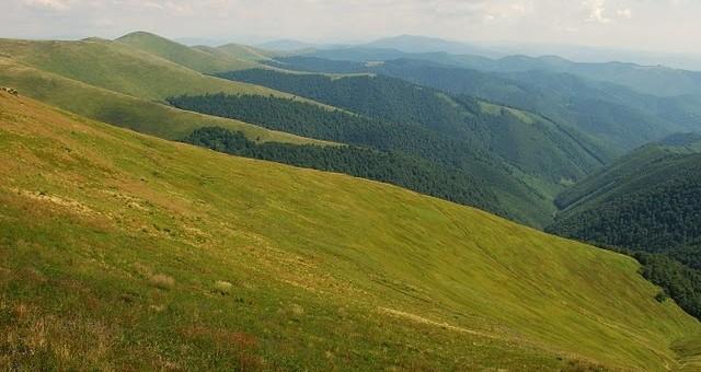 Іршавський район – що варто побачити
