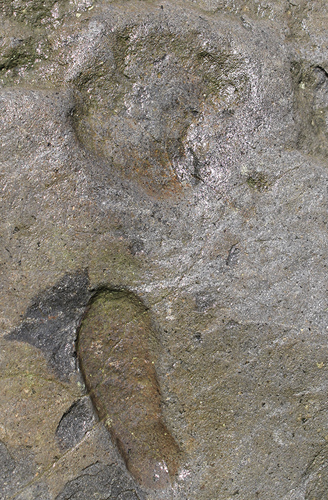Камінь що зцілює хворих у селі Тур'я Бистра