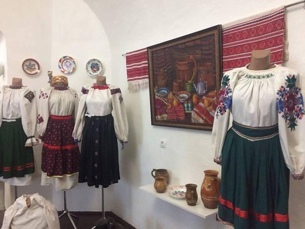 Історико – краєзнавчий музей Сріберна Земля