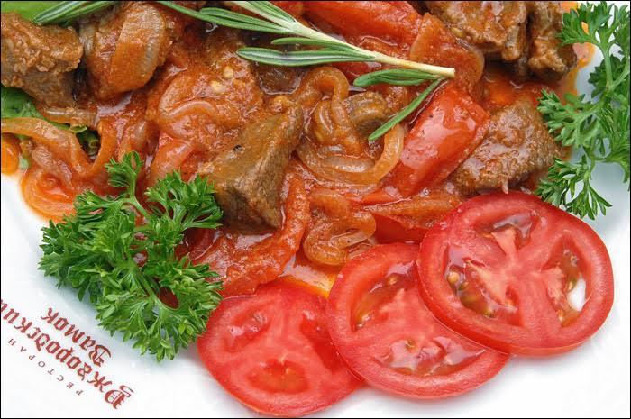 угорська кухня