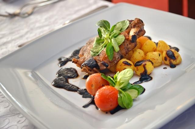 Кухня та гастрономія – чудовий відпочинок в Ужгороді та околицях