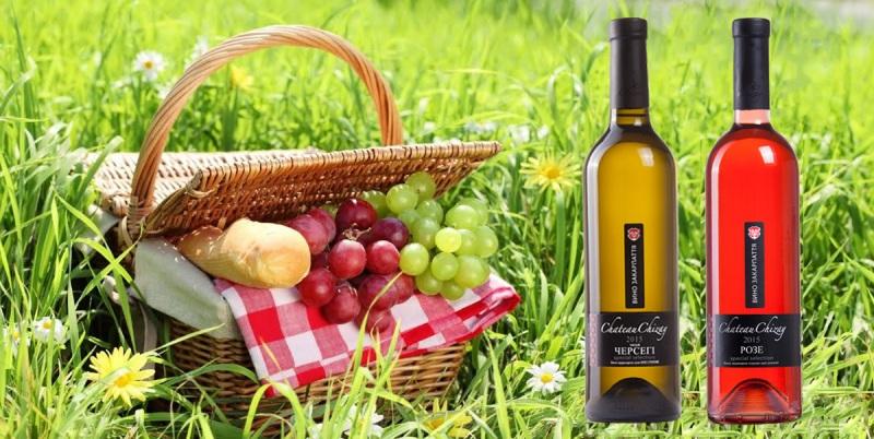 Яке вино обрати влітку?