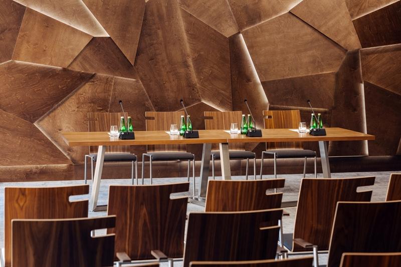 конференц зал Деренівська купіль