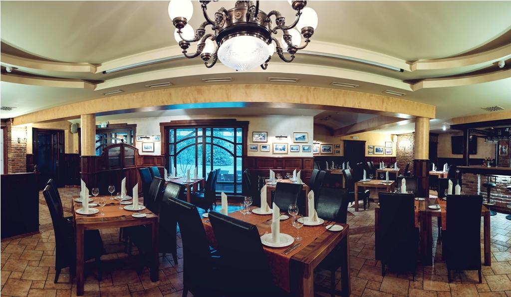 Ресторан Old CONTINENT