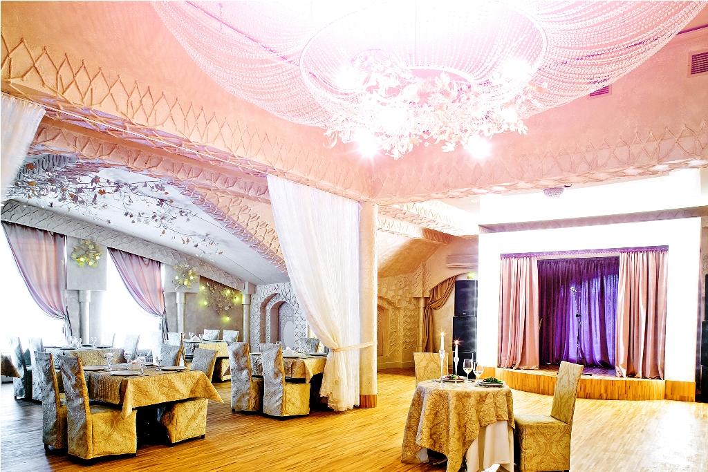 ресторан кілікія