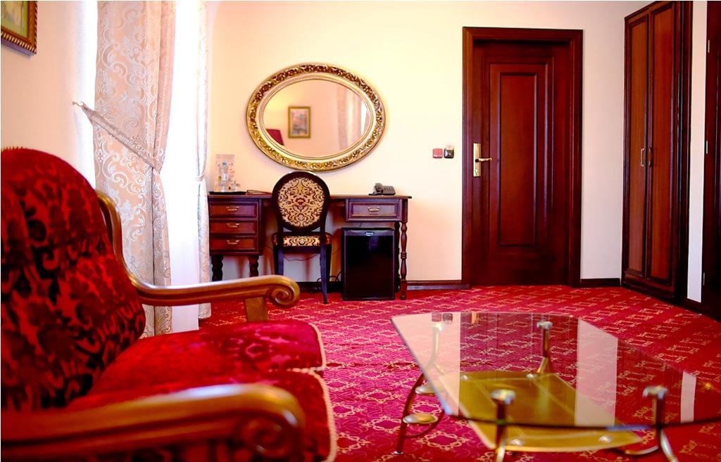 готель кілікія