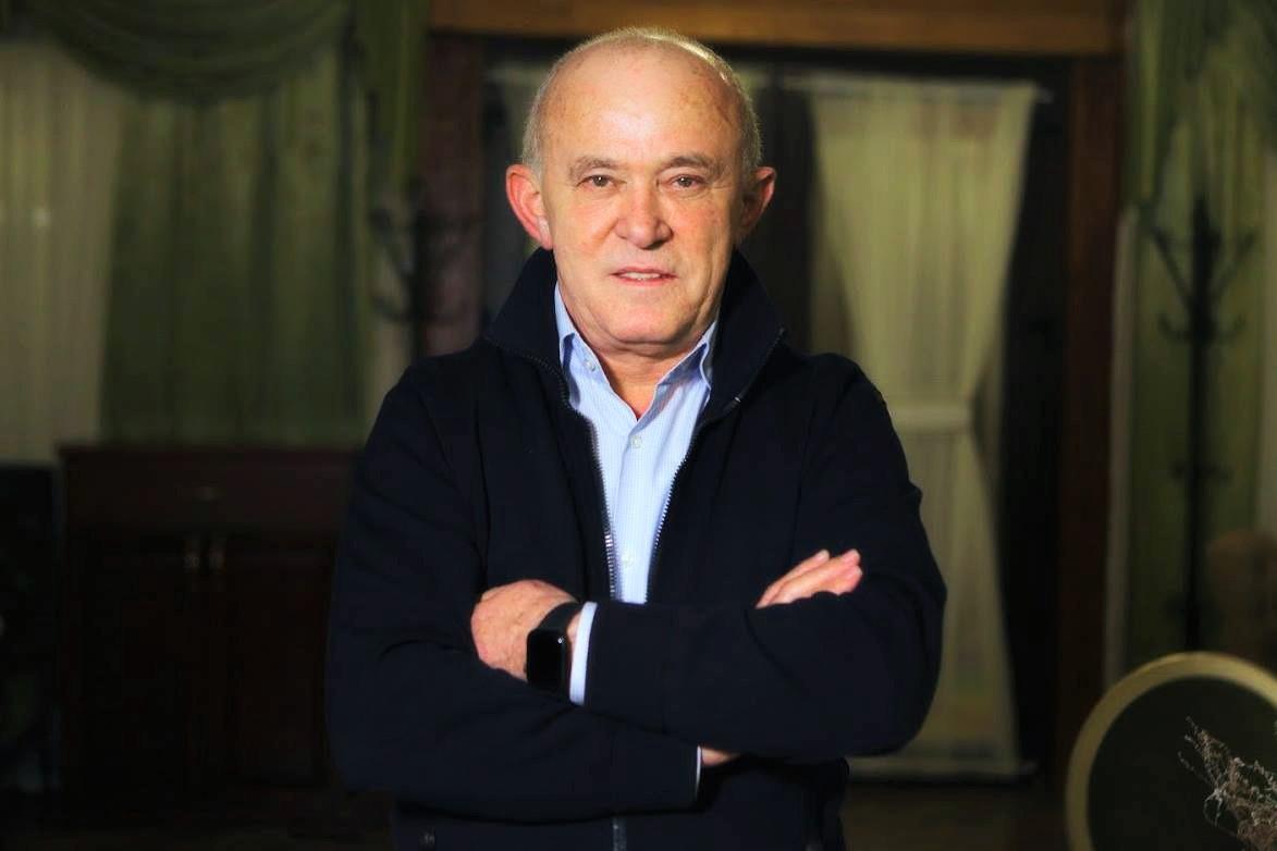 Геннадій Гутман