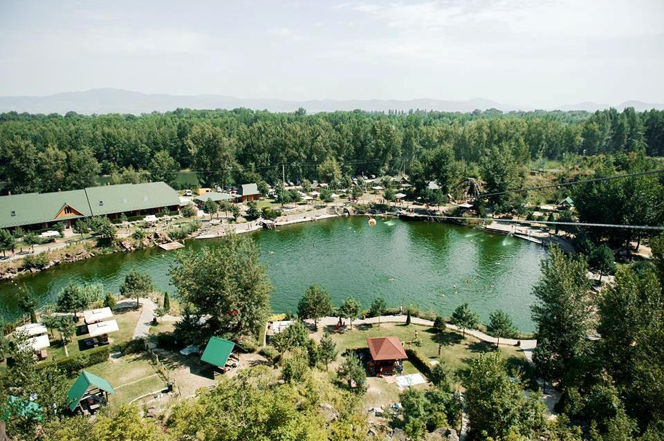 Чорна Гора – Літній відпочинок у місті Виноградів