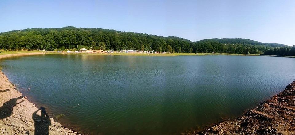 озеро оріховиця