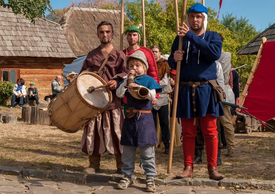В Ужгороді відбудеться фестиваль «Срібний Татош: епоха Другетів», фото-2