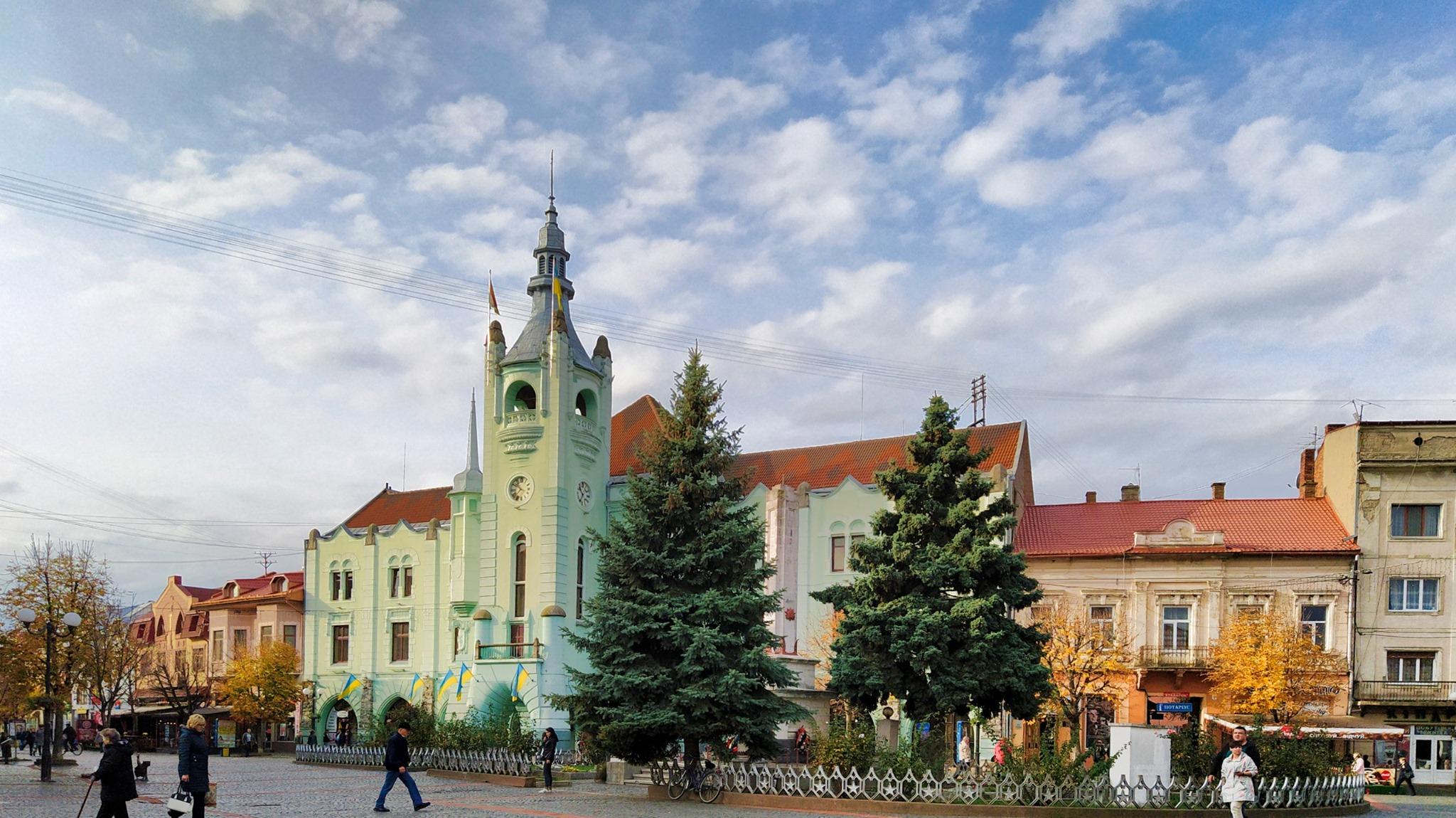 Бесплатные экскурсии для школьников Мукачево