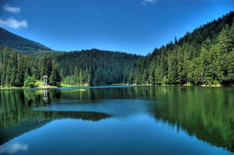 Підтримай заборону транспорту до озера Синевир