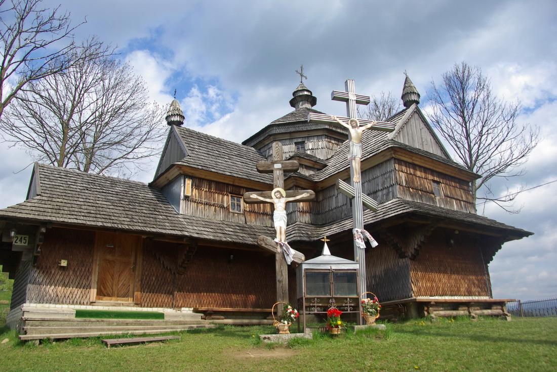 струківська церква