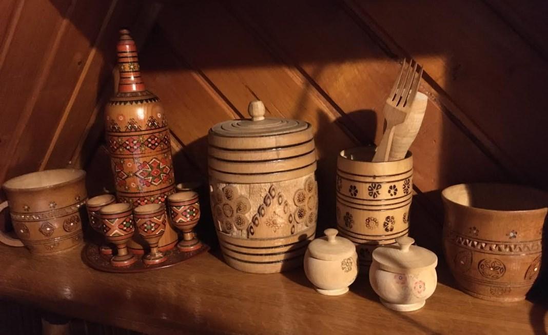 музей гуцульської бриндзі у Рахові