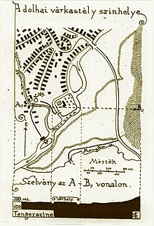 З історії села Довге та довжанського палацу-фортеці (4 частина)