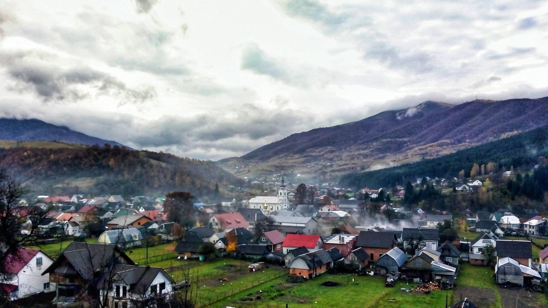 Зелений туризм в Карпатах – ТОП 10 садиб села Колочава