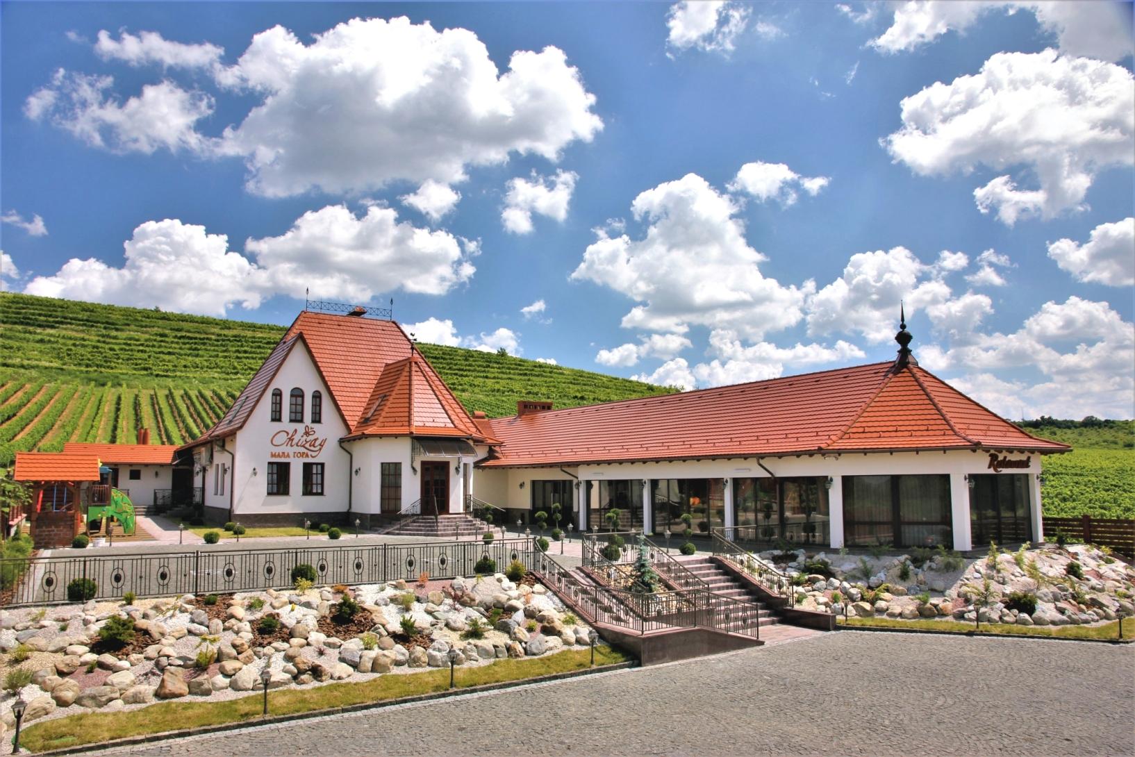 Ресторан Мала Гора: європейська та закарпатська кухня